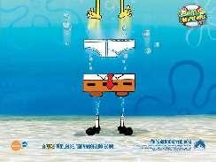 Spongyabob 18 játékok